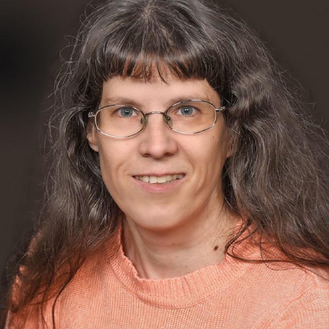 Cornelia Kiener – Autorin